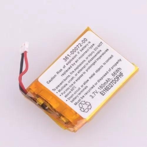Bateria garmin forerunner 735xt 735 xt 735-xt nova