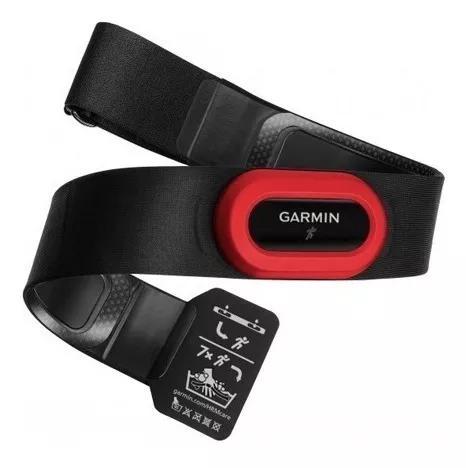 Cinta monitor cardiaco garmin hrm4-run
