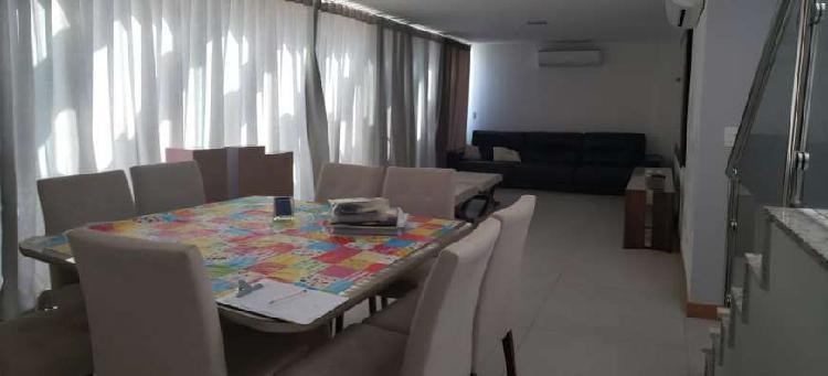 Cobertura com 3 quartos à venda, 348 m² por r$ 990.000