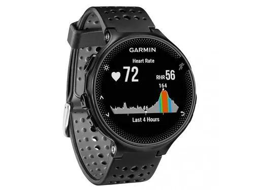 Garmin forerunner 235 - relógio com monitor cardíaco-