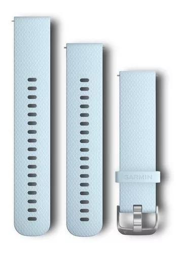 Garmin pulseira azul forerunner 645 vivoactive 010-12561-01