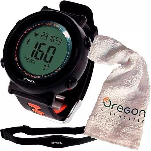 Monitor cardíaco multilaser es049 fortius calorias + brinde