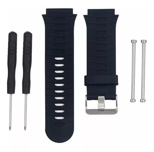 Pulseira relógio garmin forerunner 920xt + ferramentas