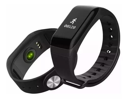 Relógio cardiaco corrida smart wearfit bluetooth