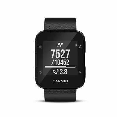 Relógio esportivo garmin forerunner 35 gps monitor