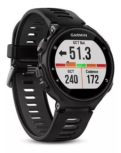 Relógio garmin forerunner 735xt gps sensor no pulso (novo)