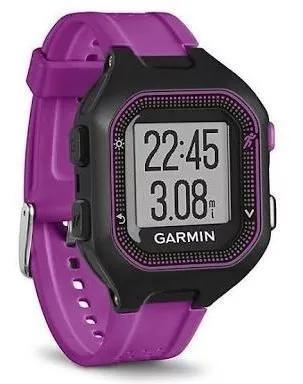 Relógio Garmin Gps Forerunner 25 S