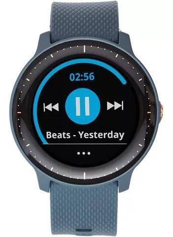 Relógio garmin vivoactive 3 music gps pronta entrega