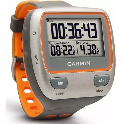 Relógio gps garmin forerunner 310xt corrida natação