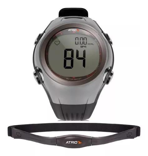 Relógio monitor cardíaco multilaser frequencímetro