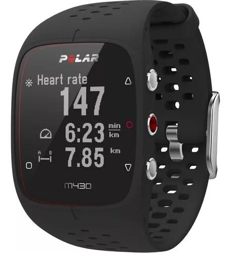 Relógio polar m430 for runners