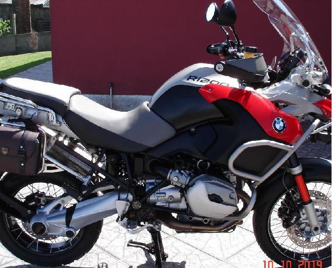 Vendo bmw r 1200 gs adventure 2008