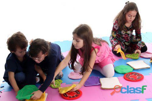 Organização animação festa infantil