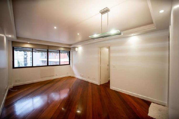 Apartamento com 2 quartos à venda, 90 m² por r$ 1.325.000