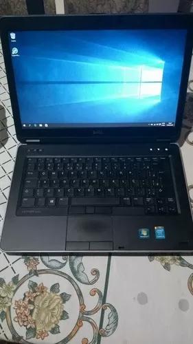 Dell latitude e6440 core i5 4geracao