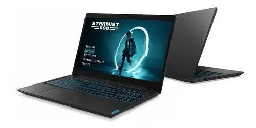Notebook gamer lenovo l340 i7 16gb 1tb 128gb ssd gtx1050 w10