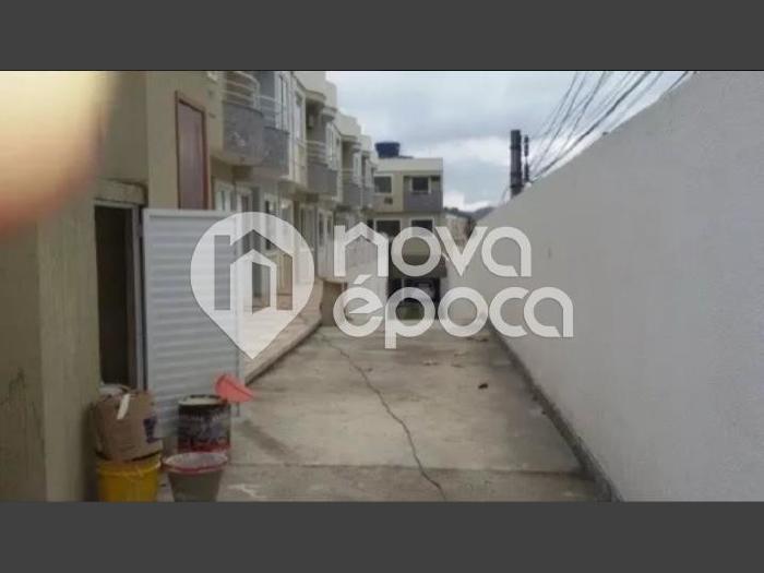 Abolição, 2 quartos, 1 vaga, 77 m² rua mário carpenter,