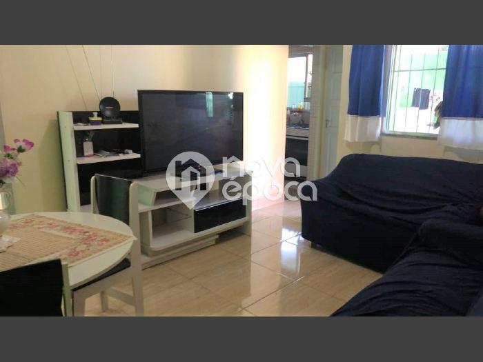 Madureira, 3 quartos, 2 vagas, 75 m² rua santo sepulcro,