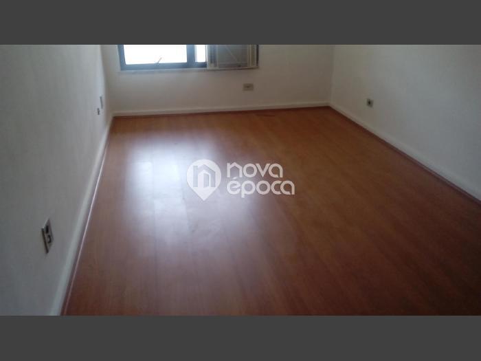 Méier, 2 quartos, 2 vagas, 77 m² rua aquidabã, méier,