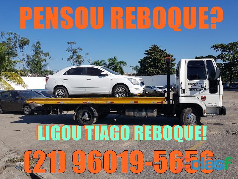 Auto Socorro Guincho Reboque Tiago 24h 2