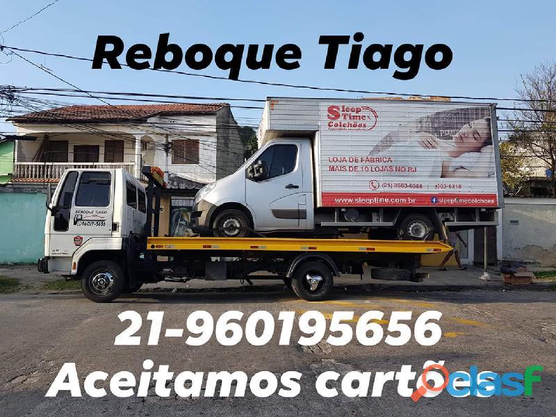 Auto Socorro Guincho Reboque Tiago 24h 1