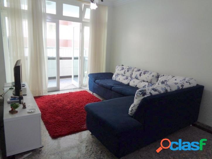 2 dormitórios calçadão centro Pitangueiras, Vista para o Mar 1