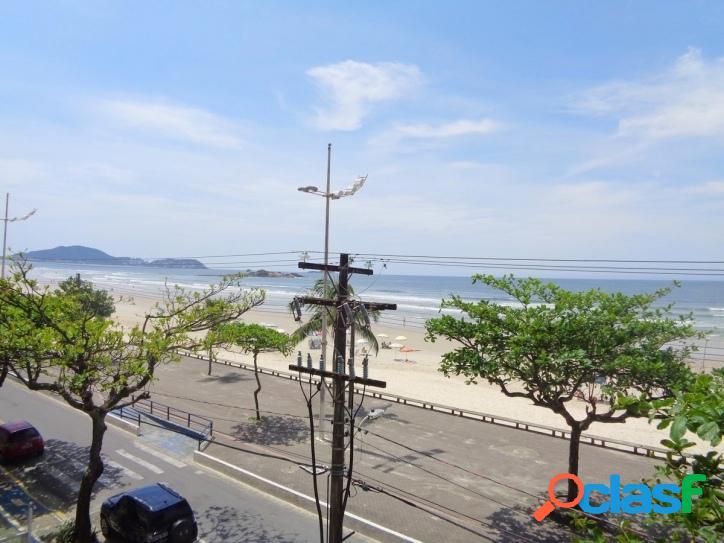 Frente ao Mar Pitangueiras, Reformado com vaga no prédio 2