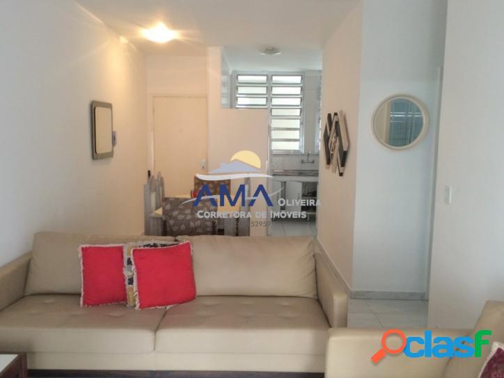 Apartamento reformado Pitangueiras, 50 metros do Mar 2