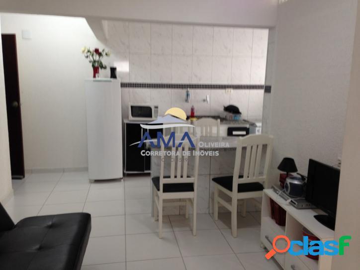 Pitangueiras Guaruja, 2 dormitórios reformado