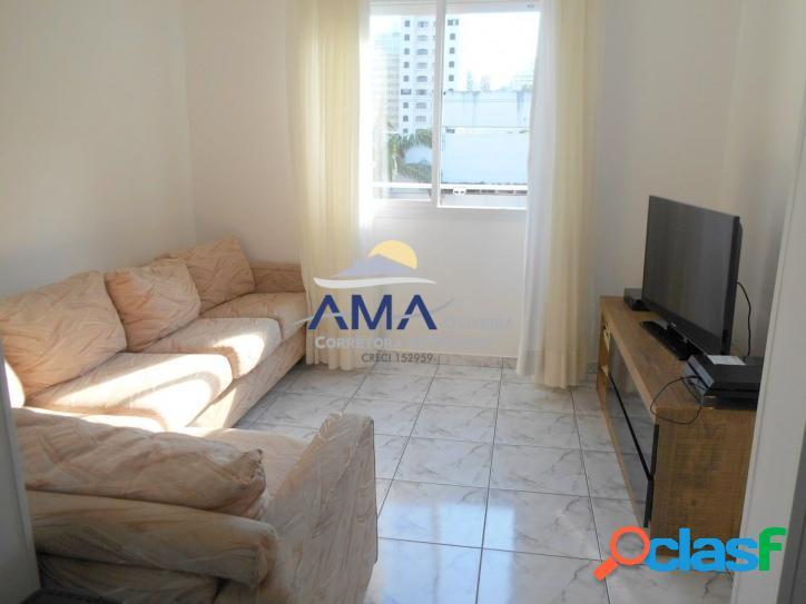 Apartamento Pitangueiras, 2 dormitórios reformado!