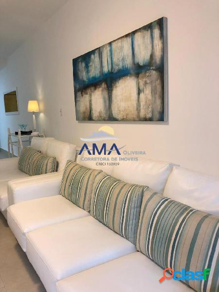 Apartamento 2 dormitórios Pitangueiras Reformado, 50 metros da praia 2