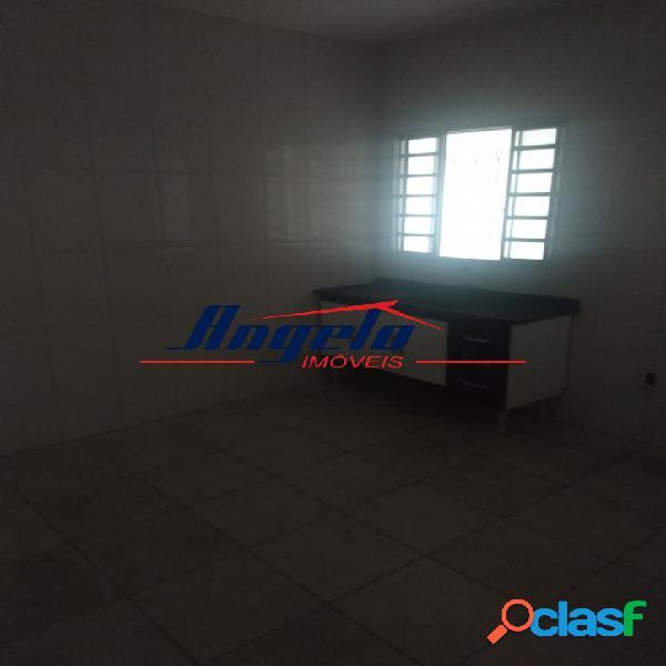 Jd san rafael/ novo horizonte - casa com 2 dorm e garagem