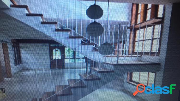 Alphaville reformada charmosa aconchegante com 4 dorms 2 suites