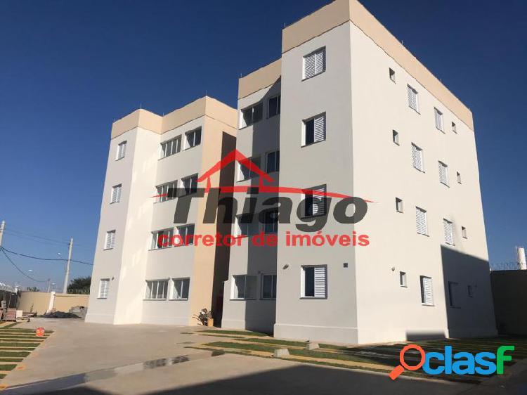 Apartamento com 2 dorms em uberlândia - gávea sul por 128 mil à venda