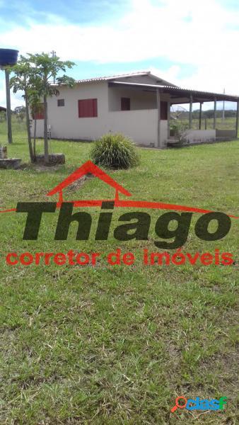 Chácara em uberlândia - zona rural por 350 mil à venda