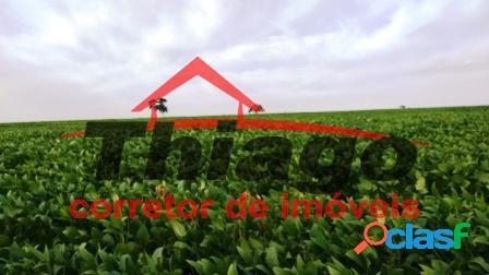 Fazenda em uberlândia - zona rural por 2.3 milhões à venda