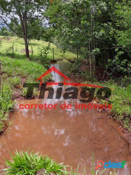 Sítio em uberlândia - zona rural por 2 milhões à venda