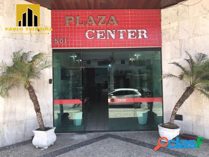 Apartamento com 1 dormitório à venda, 65 m² por R$ 365.000 - Centro - Cabo Frio/RJ 1
