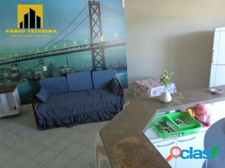 Apartamento com 1 dormitório à venda, 65 m² por R$ 365.000 - Centro - Cabo Frio/RJ 3