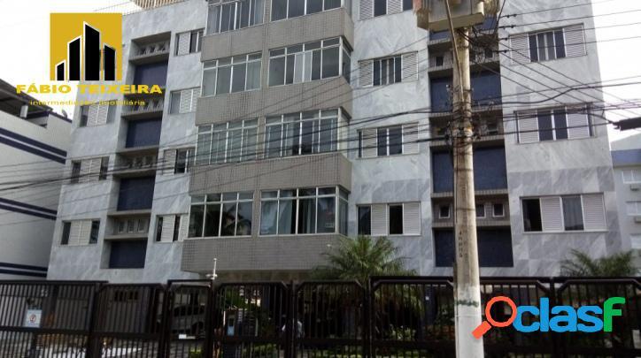 Apartamento com 3 dormitórios à venda, 105 m² por r$ 600.000 - centro - cabo frio/rj
