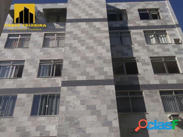 Apartamento com 1 dormitório à venda, 44 m² por R$ 330.000 - Algodoal - Cabo Frio/RJ 1