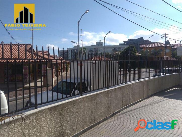 Apartamento com 1 dormitório à venda, 44 m² por R$ 330.000 - Algodoal - Cabo Frio/RJ 2