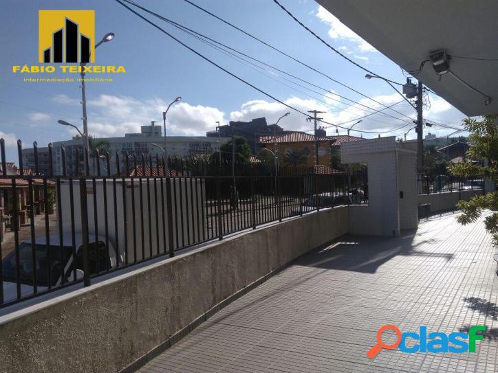 Apartamento com 1 dormitório à venda, 44 m² por R$ 330.000 - Algodoal - Cabo Frio/RJ 3