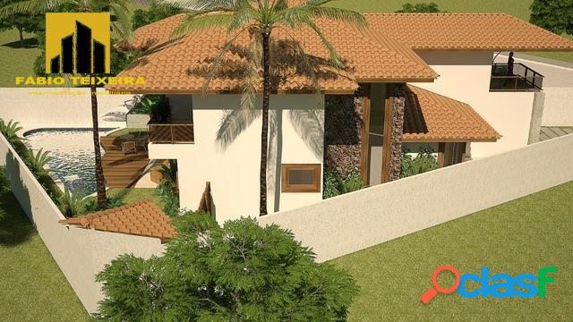 Terreno à venda, 384 m² por R$ 395.000 - Miguel Couto - Cabo Frio/RJ 3