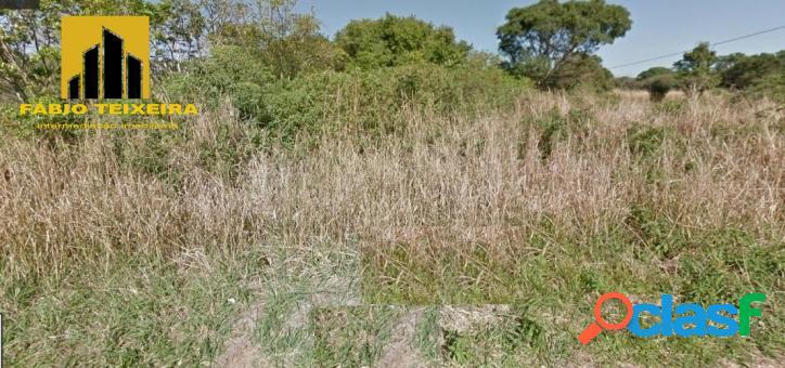 Terreno à venda, 6000 m² por R$ 110.000 - Dunas do Peró - Cabo Frio/RJ 1