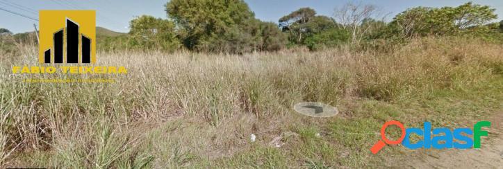 Terreno à venda, 6000 m² por R$ 110.000 - Dunas do Peró - Cabo Frio/RJ 2