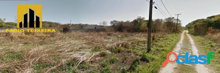 Terreno à venda, 6000 m² por R$ 110.000 - Dunas do Peró - Cabo Frio/RJ 3