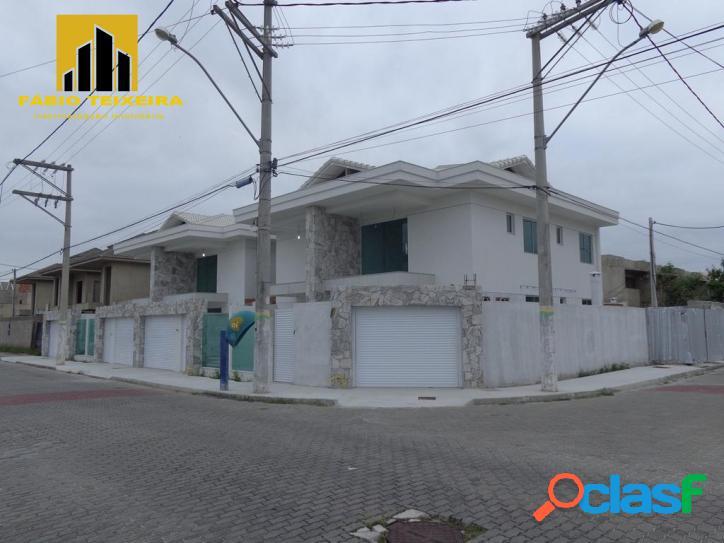 Casa à venda por r$ 790.000 - novo portinho - cabo frio/rj