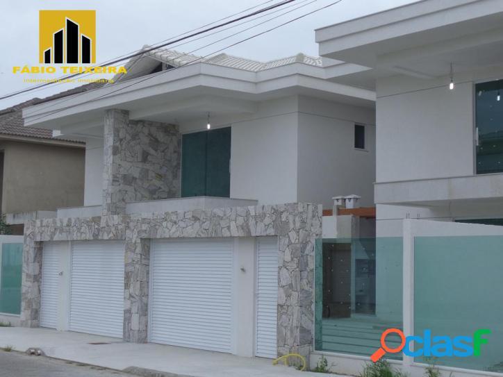 Casa à venda por R$ 790.000 - Novo Portinho - Cabo Frio/RJ 2