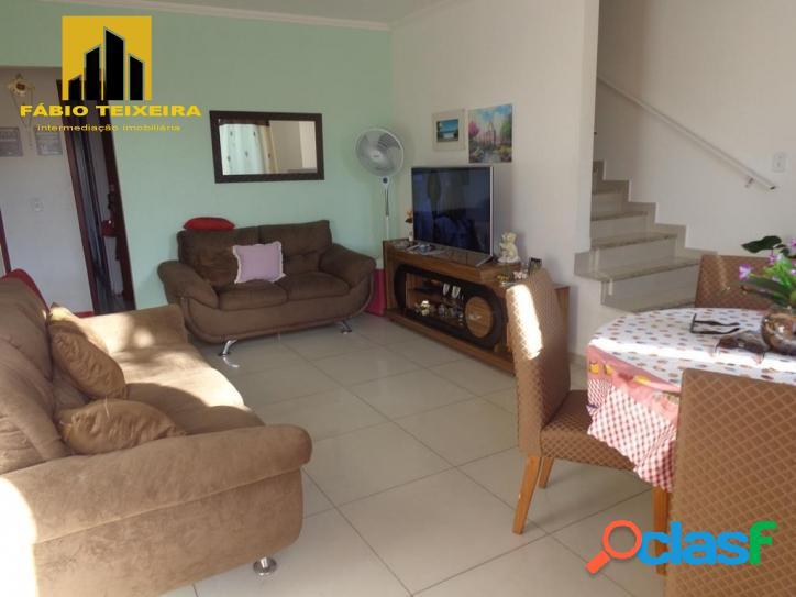 Casa com 4 dormitórios à venda, 123 m² por R$ 650.000 - Portinho - Cabo Frio/RJ 2